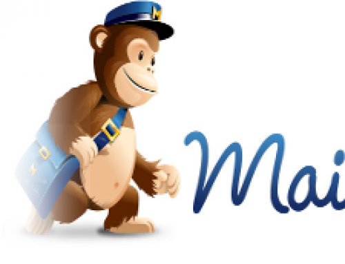 Integracja z MailChimp