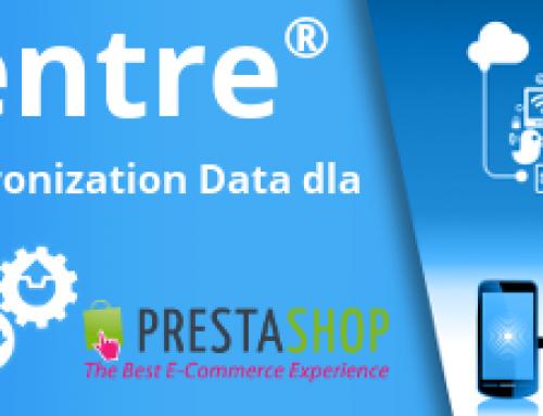 Integracja PrestaShop z enova365.