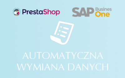 Integracja Prestashop SAP Business One