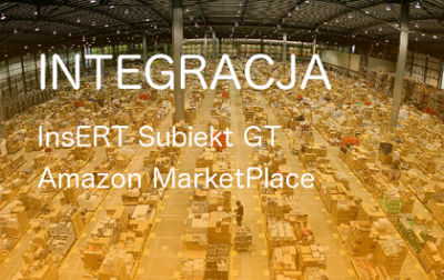Integracja Amazon Subiekt GT