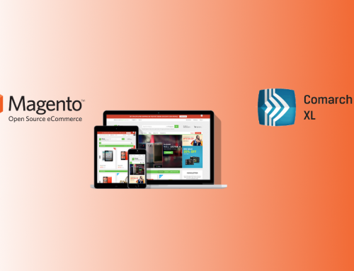Integracja Magento Comarch ERP XL