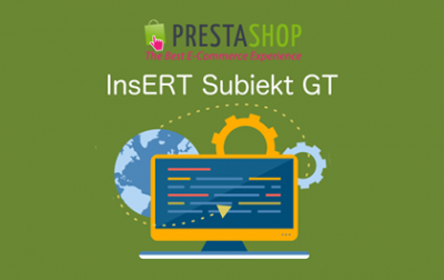 Integracja PrestaShop Subiekt GT