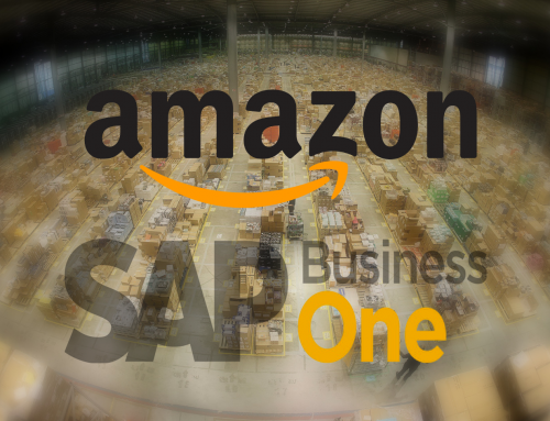 Integracja Amazon SAP Business One