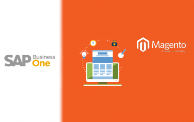 Integracja Magento SAP Business One