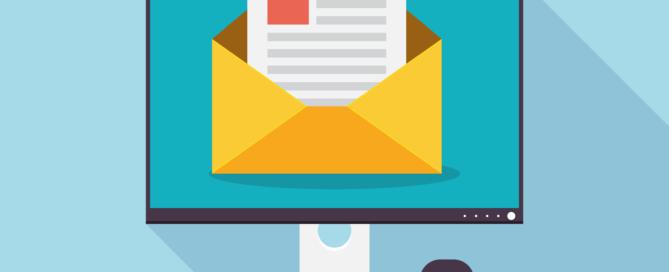 raporty email automatyczne